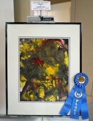 Best of Show - Jacquelyn Gray