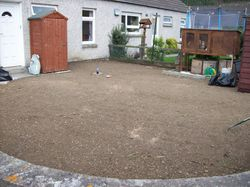 Garden 1 Before