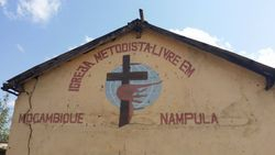 Church in Mozambique