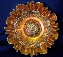 Captive Rose 3 in 1 edge, marigold