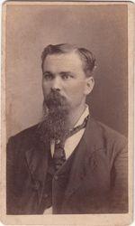 C. M. Covington of Charleston, South Carolina