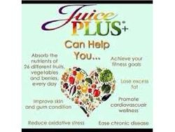 How Juiceplus can help you