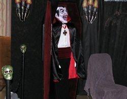 Halloween Set - Dracula's Castle
