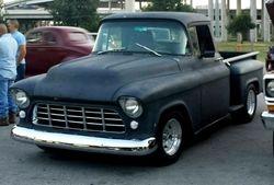 14.55 Chevy Pickup