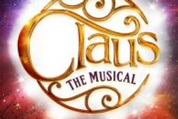 Claus The Musical