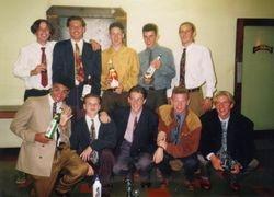 Caldicot Under 18s 1991/92