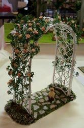 Rose Arbor