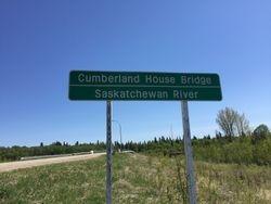 Cumberland House Bridge