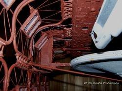 Pic 24 - Gangway Repainting 1