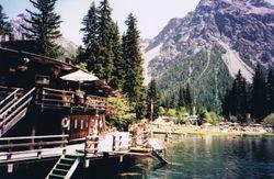 Arosa, Switzerland, 1999
