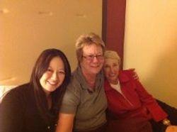 Nicole, Kelly & Karen