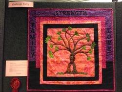 "Joyce Torrance ""Tree of Life"""