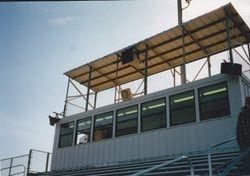 Dewitt Press Box