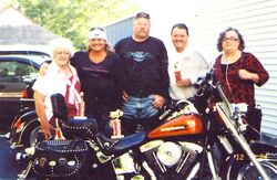 Ride raises money for LCCPS