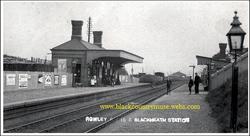Blackheath. 1934.
