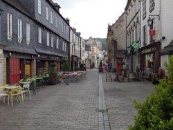 Ferienhaus Bretagne 8