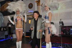 Marty and the Showgirls