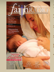 Faith Radio Magazine