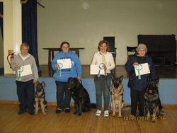 Bronze Award - 14/11/2010