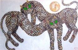 Dua Macan Dan Matahari, 1997