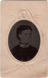 Mrs. Lucinda Dixon of Salem, Ohio