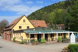 Landhaus Mischler Schönau/Pfalz