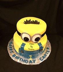 Minons Cakes