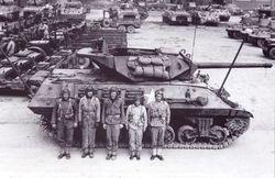 M10 GMC:
