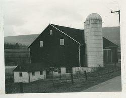 Dr. Pennypacker's Barn