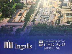 Ingalls & The University of Chicago