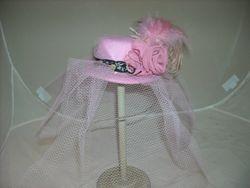 Pink Hatinator