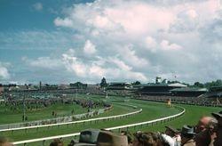 120 Moonee Valley Racecourse 1956
