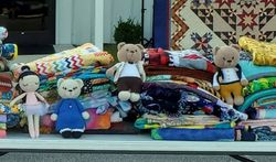 Child Advocacy Quilts