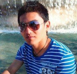 Shaeed Abdullah