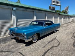 18.68 Cadillac Coupe DeVille