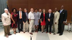Mayoral Forum Meeting August 11, 2016