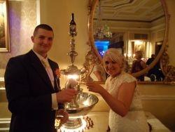 Drinks Fountain Hire Retford Hotel