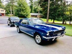 30.66 Mustang