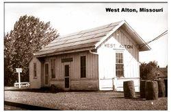 West Alton