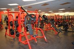 Power Strength Gym PHOTO