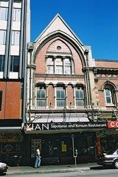 Xian Restaurant Christchurch
