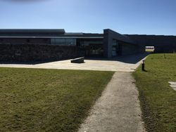 Culloden Museum and Information Centre
