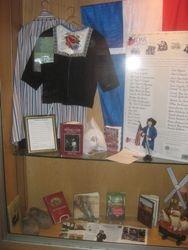 Guilderland Library Display