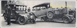 Road Accident.1927.