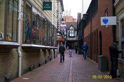 The Thoroughfare