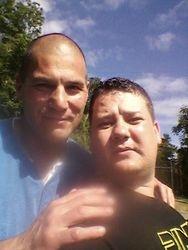 Johnny Kidd & Ben Roberts