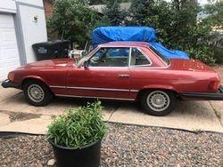 39.76 Mercedes 450