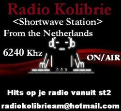 Radio Kolibrie