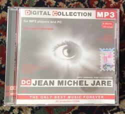 Jean Michel Jare CD2