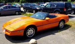 40.87 Corvette